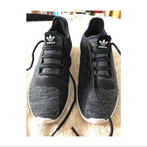 Lightly worn Adidas Tubular Shoes | size US 4